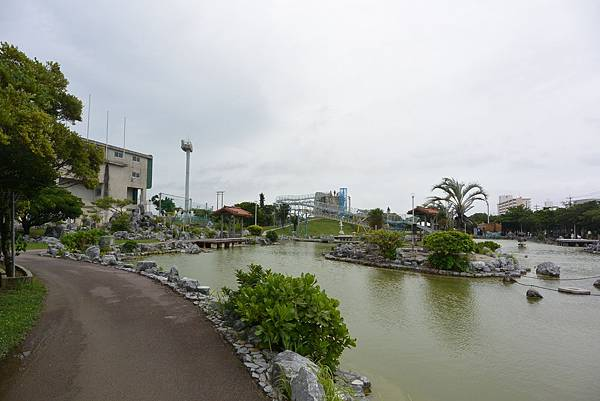 日本沖縄県西崎親水公園 (22).JPG