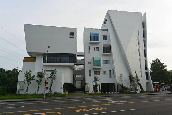 嘉義市繪日之丘:外觀 (1).JPG