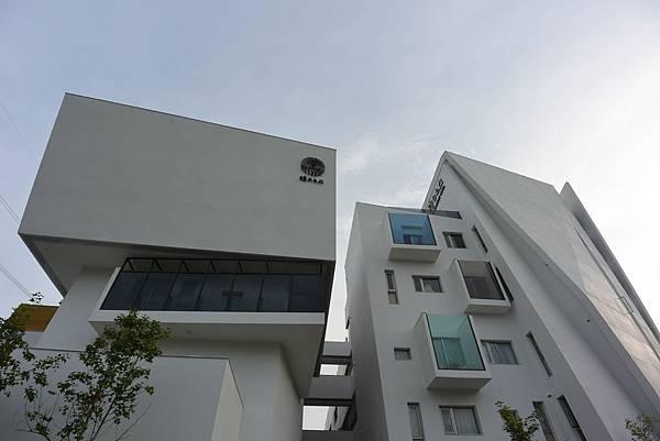 嘉義市繪日之丘:外觀 (25).JPG
