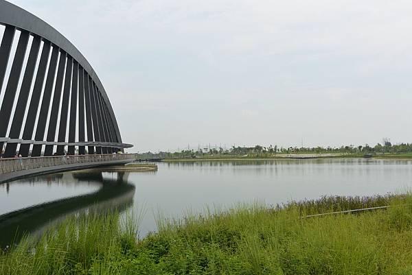 嘉義縣太保市國立故宮博物院南部院區 (48).JPG