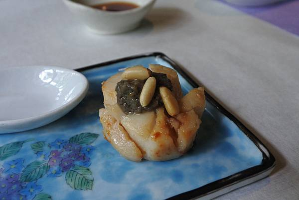 台北縣汐止市食養山房 (76).JPG