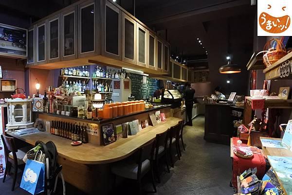 台北市福來許Fleisch咖啡館 (1).JPG