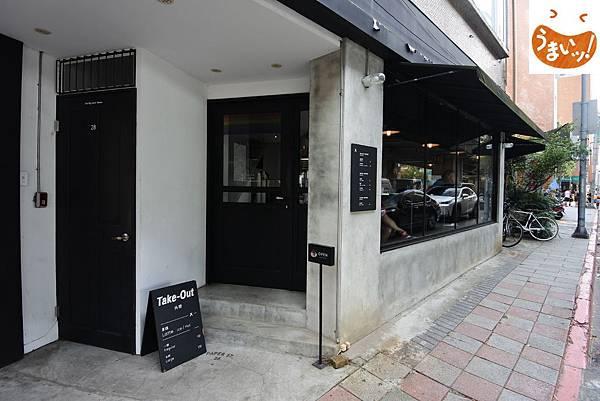 台北市PAPER ST. COFFEE COMPANY (1).JPG
