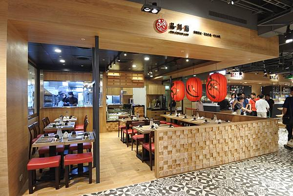 台北市品川蘭新光信義店 (33).JPG