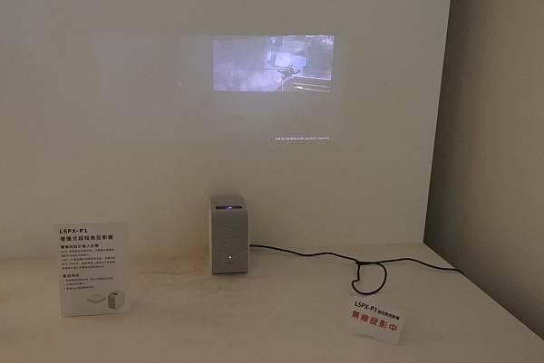 台北市Sony 70週年在台50週年紀念特展 (9).JPG