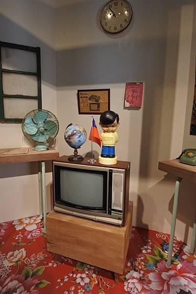 台北市Sony 70週年在台50週年紀念特展 (18).JPG