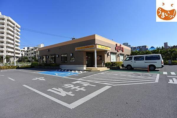 日本沖縄県ジョイフル大山店 (1).JPG