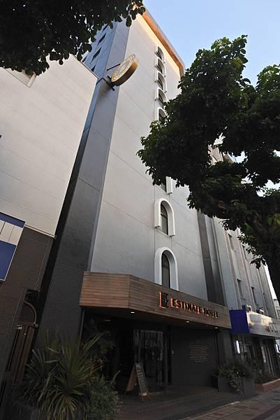 日本沖縄県ESTINATE HOTEL:公共空間 (3).JPG