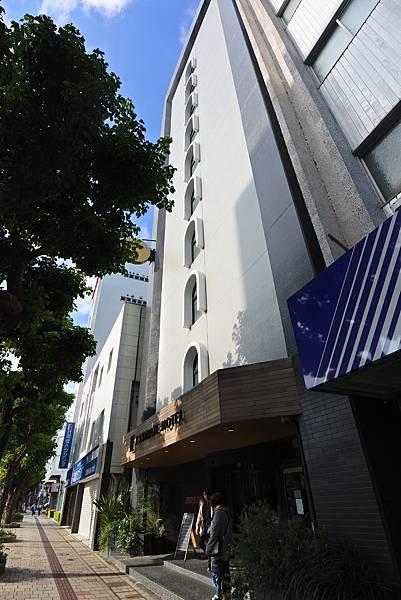 日本沖縄県ESTINATE HOTEL:公共空間 (14).JPG