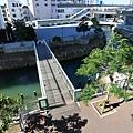 日本沖縄県安里川親水庭園 (37).JPG