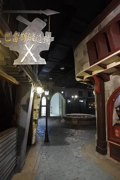 苗栗縣頭份鎮尚順育樂天地:魔法學校 (18).JPG