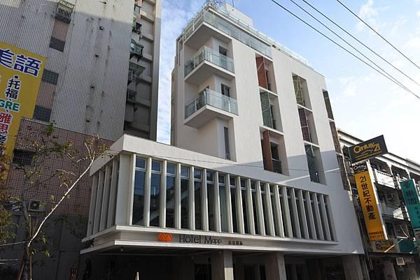 台中市希堤微旅:外觀 (2).JPG