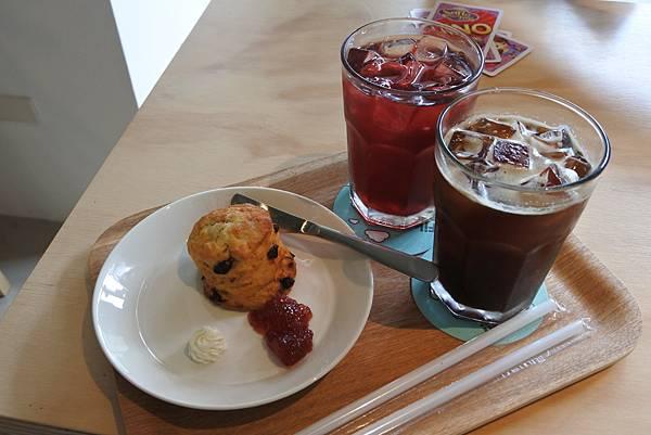 台北市Fika Fika Cafe內湖門市 (16).JPG