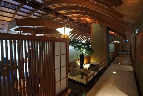 台北市日勝生加賀屋國際溫泉飯店:天翔午茶 (6).JPG