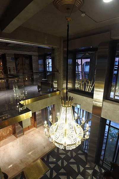 台中市BLUESKY HOTEL 藍天飯店:大廳 (20).JPG