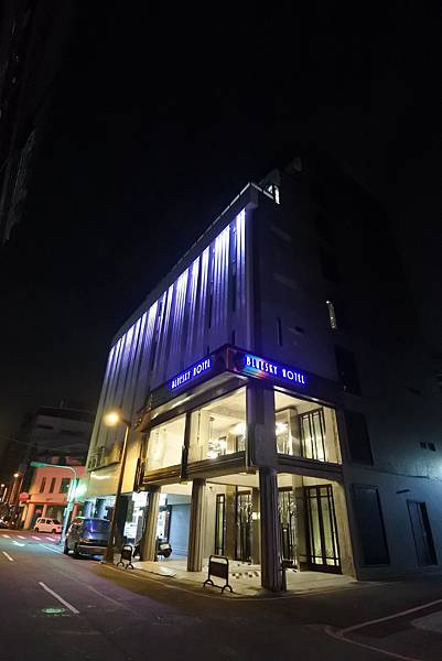 台中市BLUESKY HOTEL 藍天飯店:外觀 (11).JPG