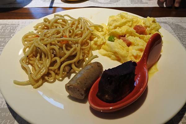 台中市BLUESKY HOTEL 藍天飯店:藍天美饌餐廳 (4).JPG