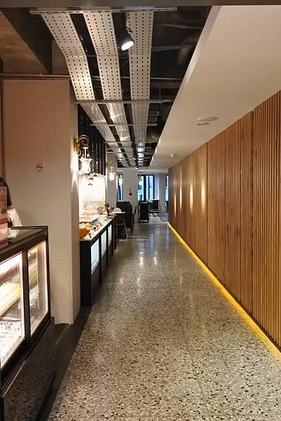 台中市BLUESKY HOTEL 藍天飯店:藍天美饌餐廳 (2).JPG