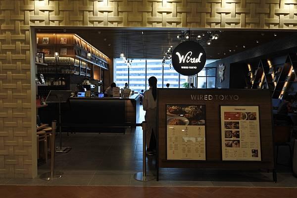 台北市WIRED TOKYO Taiwan 信義店 (16).JPG