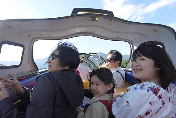 日本山梨県河口湖モーターボート (3).JPG