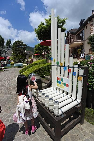 日本山梨県河口湖オルゴールの森美術館 (5).JPG