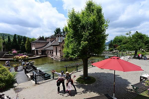 日本山梨県河口湖オルゴールの森美術館 (1).JPG