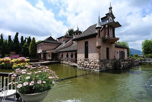 日本山梨県河口湖オルゴールの森美術館 (9).JPG