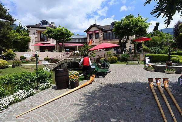 日本山梨県河口湖オルゴールの森美術館 (14).JPG