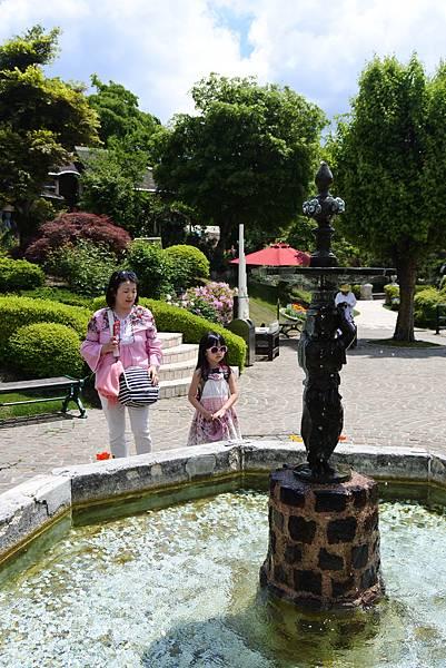 日本山梨県河口湖オルゴールの森美術館 (16).JPG