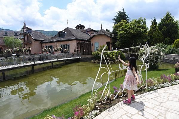 日本山梨県河口湖オルゴールの森美術館 (24).JPG