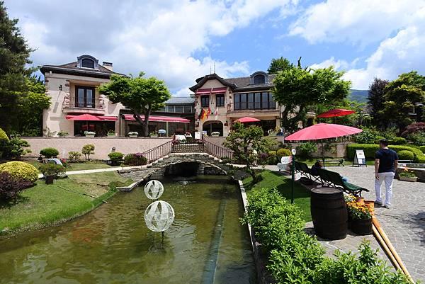 日本山梨県河口湖オルゴールの森美術館 (22).JPG