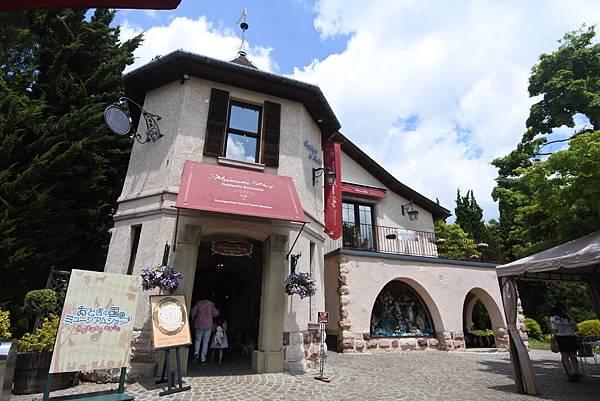 日本山梨県河口湖オルゴールの森美術館 (37).JPG