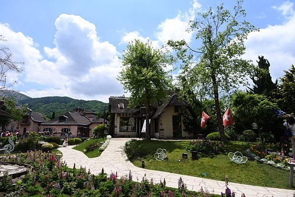 日本山梨県河口湖オルゴールの森美術館 (50).JPG