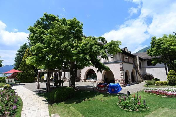 日本山梨県河口湖オルゴールの森美術館 (52).JPG