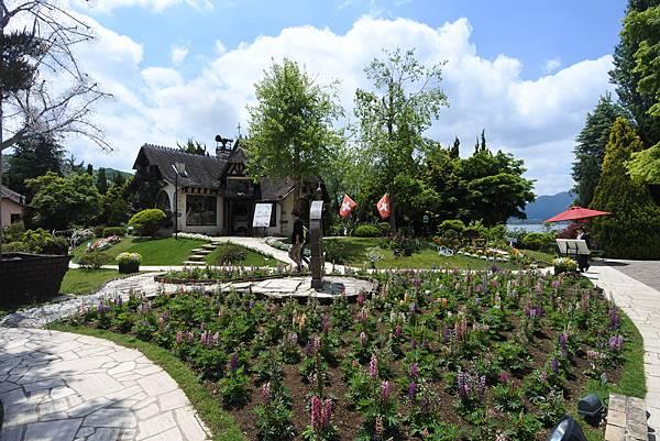 日本山梨県河口湖オルゴールの森美術館 (53).JPG