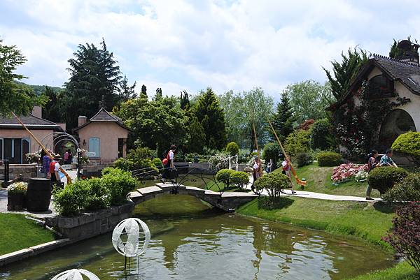 日本山梨県河口湖オルゴールの森美術館 (60).JPG