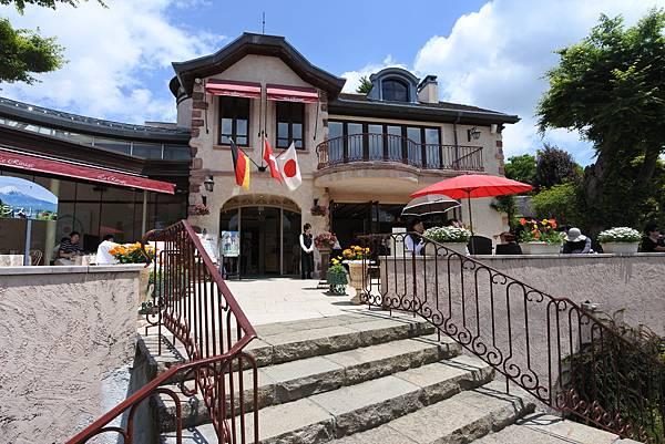 日本山梨県河口湖オルゴールの森美術館 (61).JPG