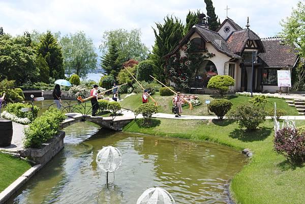 日本山梨県河口湖オルゴールの森美術館 (62).JPG