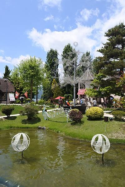 日本山梨県河口湖オルゴールの森美術館 (65).JPG