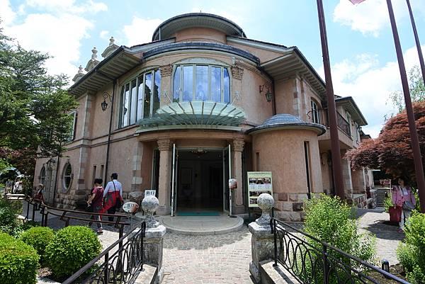 日本山梨県河口湖オルゴールの森美術館 (75).JPG