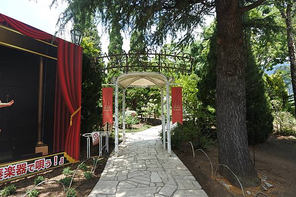 日本山梨県河口湖オルゴールの森美術館 (81).JPG