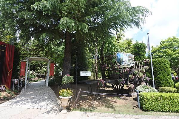 日本山梨県河口湖オルゴールの森美術館 (84).JPG