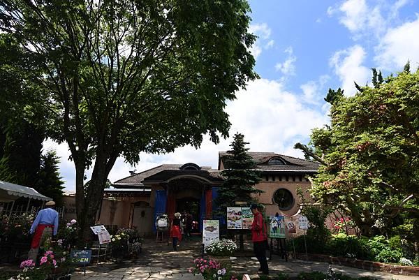 日本山梨県河口湖オルゴールの森美術館 (86).JPG