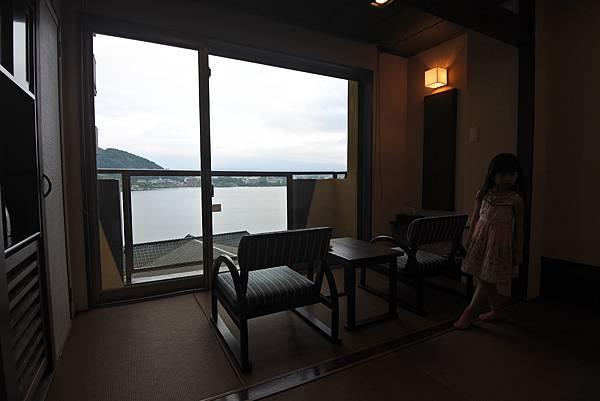 日本山梨県湖楽おんやど富士吟景:別亭「凛」和室 (9).JPG