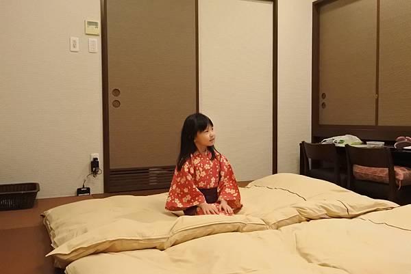 日本山梨県湖楽おんやど富士吟景:別亭「凛」和室 (37).JPG