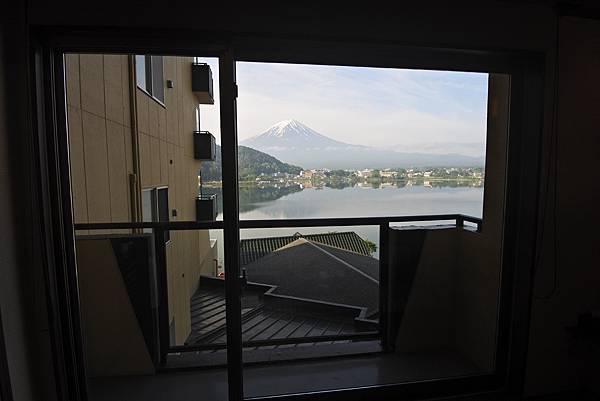 日本山梨県湖楽おんやど富士吟景:別亭「凛」和室 (42).JPG