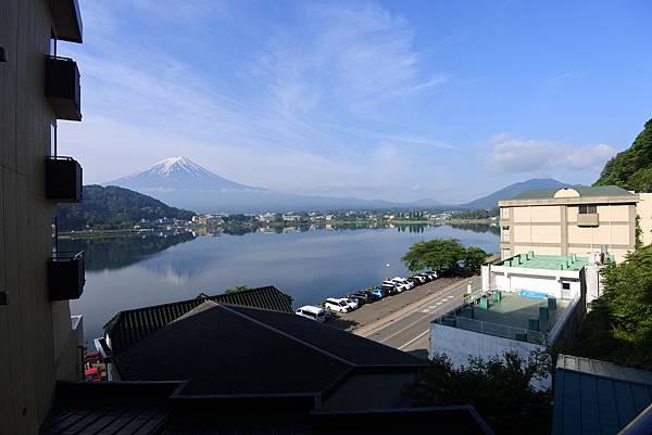日本山梨県湖楽おんやど富士吟景:別亭「凛」和室 (43).JPG