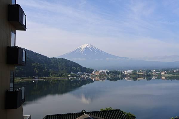 日本山梨県湖楽おんやど富士吟景:別亭「凛」和室 (44).JPG