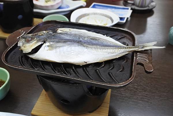 日本山梨県湖楽おんやど富士吟景:レストラン「麗峰」 (8).JPG