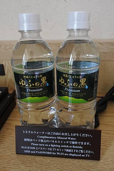 日本東京都JR九州ホテルブラッサム新宿:ツイン (4).JPG